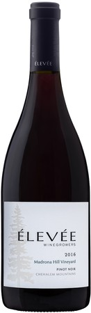 2016 Madrona Hill Vineyard Pinot Noir Image