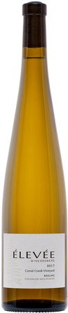 2017 Corral Creek Vineyard Riesling